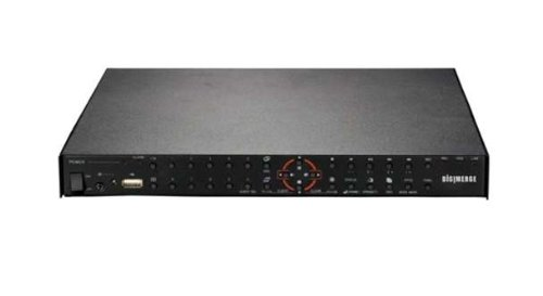 Digimerge VB304501 4 Channel Compact Networkable DVR