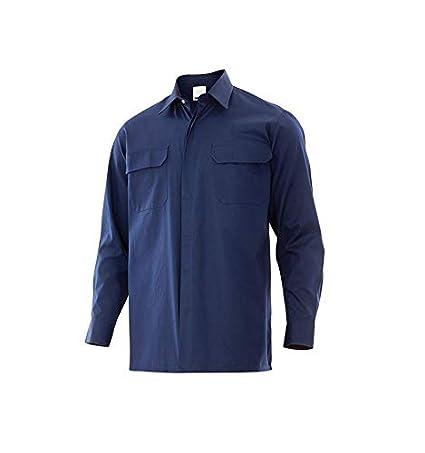 Sela 01031sel34202 camisa ignífuga-antiestática-arco ...