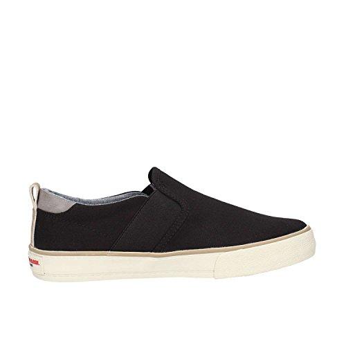 Beige S Infilare Sneaker Uomo POLO Turner Black ASSN U Nero waXzx7a