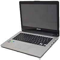 ASUS, TP300LD-RHI5T15, 13.3 Convertible Laptop, 6GB Memory, 500GB Storage, Intel i5-4210U, Touchscreen