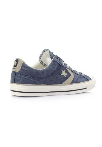 Star Bleu Baskets Femme Converse Player Mode nY4Hxx1q