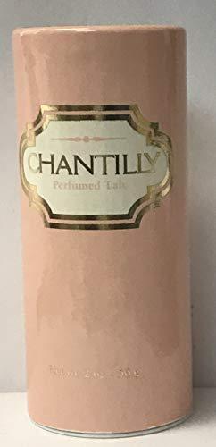Chantilly By Dana For Women. Shaker Talc 4 Oz.