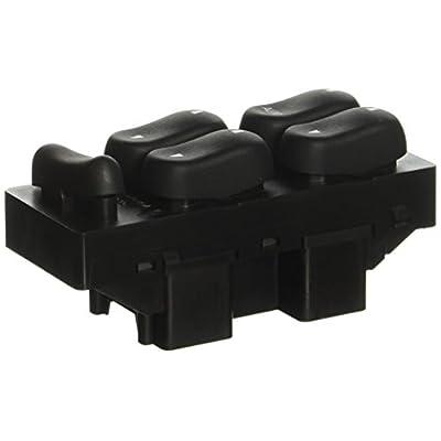 Ford YL3Z-14529-BA Switch - Window Control - Double: Automotive