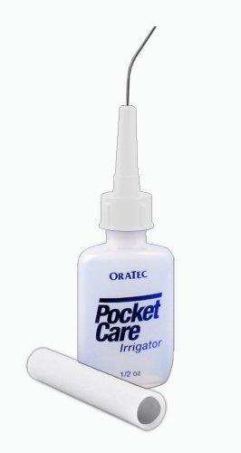 Pocket Care Irrigator (27g End-Port *Smallest)