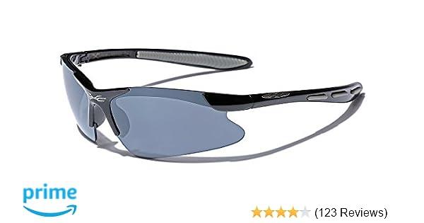 b28d5ca3fe7b Amazon.com  Children AGE 3-12 Half Frame Sports Cycling Baseball Sunglasses   Clothing