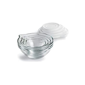 Amazon.com: Pinch Bowl Set: Beauty