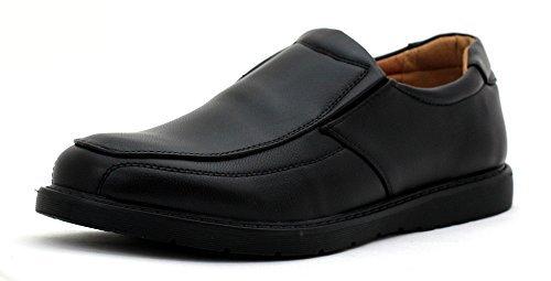 zapatos hombre sin cordones