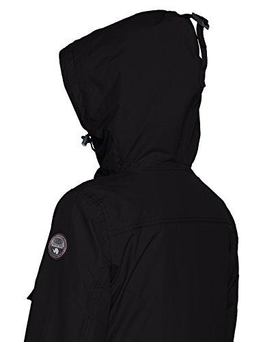 Napapijri Jacket Women's 041 Black Black 8q8r5