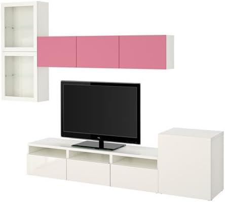 Ikea 20202.23145.3426 - Mueble de TV con Puertas y cajones (Cierre ...