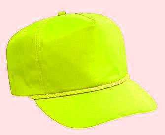 3b12600f125 97+ Neon Yellow Party Hat. Suede Dad Hats Wholesale Blank Baseball ...