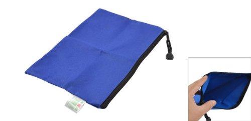 "9"" x 7"" File Folder Document Holder Water Resistant Zipper Closure Bag"