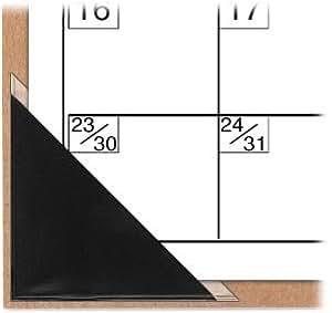 Amazon Com Storesmart Peel And Stick Calendar Corners