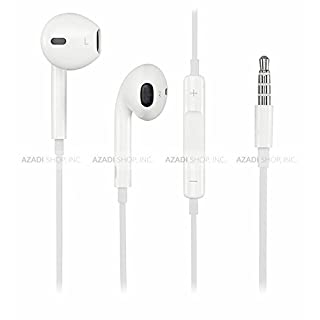Apple Original EarPods Earphones Headphones in Original Factory Packing with Apple logo!!!!!! Remote Volume Control and Mic in White!!!!