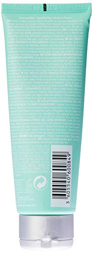 Biotherm Home Aqua Power Oligo-Thermal Fresh Ultra Cleansing Gel for Men, 4.22 Ounce
