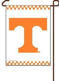 NCAA Tennessee Volunteers Garden Flag, 11