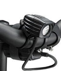 LIGHT FRONT NITERIDER MINEWT MINI 150 PLUS