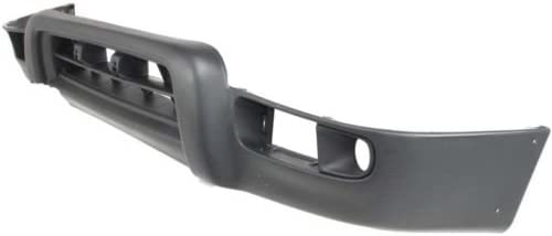 Make Auto Parts Manufacturing FRONT LOWER VALANCE; WITH FLARE HOLES; FOR BASE//SR5//LIMITED MODELS; TO1095181