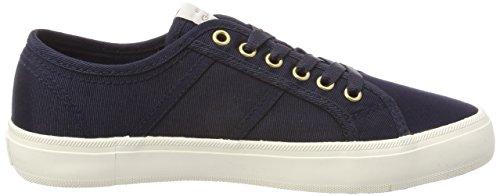 Sneaker Gant Blu Zoe marine Donna XWqvYH