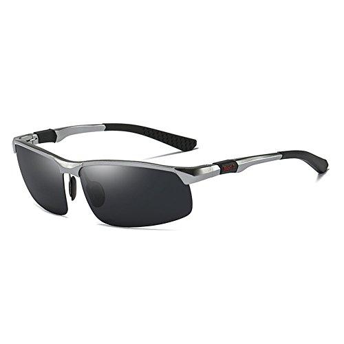 Conducción Color 3 Sol Pesca Gafas DT Conducción polarizadas Gafas Conductor Gafas Gafas de Hombres 1 8xRwSq