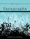 Writing Expository Paragraphs : With Enabling Writing Activies and Grammar Exercises, Sosseh, Hayib N., 1465203192