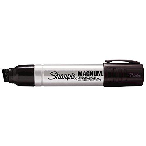 SAN44001BX - Sharpie Magnum Permanent Marker