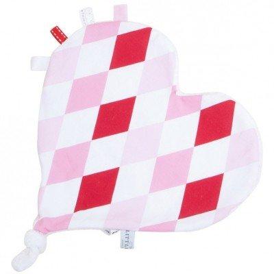 Little de tejo holandés 6499 manta de seguridad para bebé ...