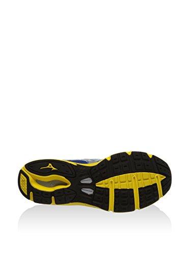 Mizuno Zapatillas de Running Wave impetus 3 Azul EU 40 (UK 7.5)