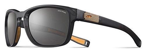 Julbo Paddle Sunglasses, Black/Orange with Spectron 3 Lenses