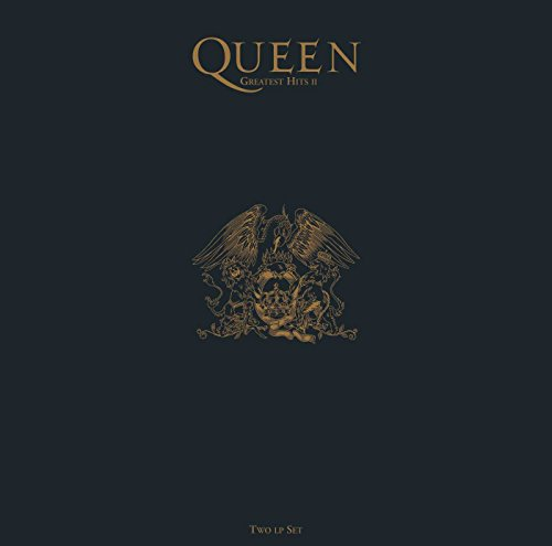 queen greatest hits 3 - 6