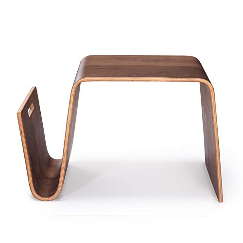 Ceets Brookside Magazine end Table