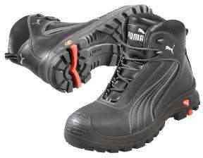 Puma Boots - 5