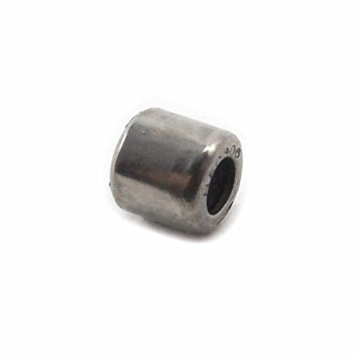Pack of 10 Generic HF0306 3x6.5x6mm Metal One Way Clutch Needle Roller Bearing