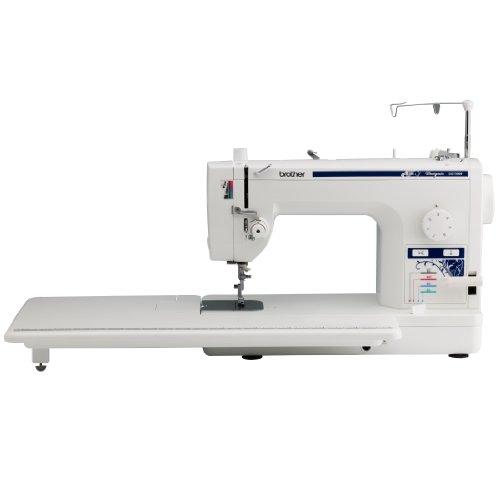 Brother Designio Series DZ1500F High Speed Straight Stitch Sewing (Straight Stitch Sewing Machine)