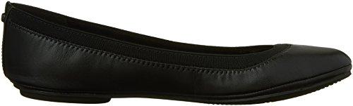 Ballet Bandolino Women's Flats Edition3 Leather Black Multi qxzTxv7wp