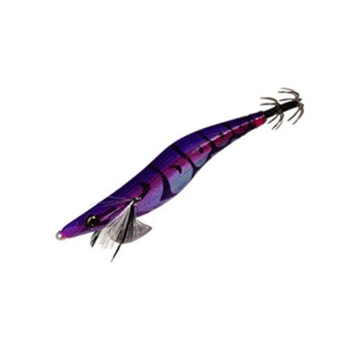 放散するブルーベルおじいちゃんOWNER(オーナー) エギ ED3.5 餌木Draw4 NO.31882 53 パープルロブスター/パープル