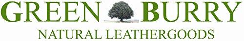 Sac à bandoulière en cuir de 1g729Sac bandoulière Uni.... 34cm Greenburry