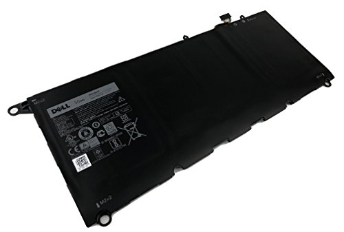 Genuine DELL XPS 13 9350 56Wh 7.6V Laptop Recharable Li-on Battery JHXPY 90V7W by Dell
