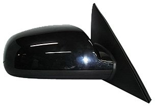 Right Hyundai Sonata (TYC 7720141 Hyundai Sonata Passenger Side Power Heated Replacement Mirror)