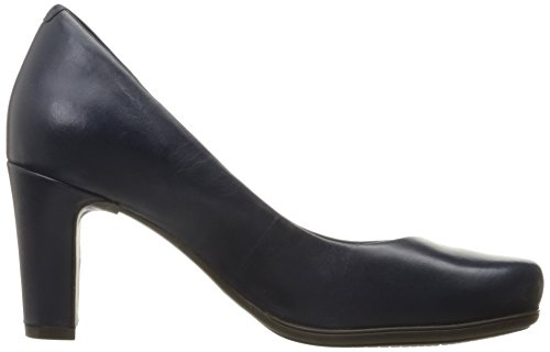 Rockport Womens Total Motion Pump Deep Ocean N