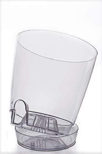 13,5 Garden4You 13 cm o 17 cm de di/ámetro morado Maceta transparente para orqu/ídeas con sistema de aireaci/ón interior