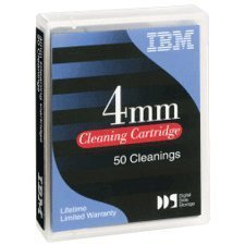 IBM 21F8763 4mm DDS-1,2,3,4 Cleaning Cartridge by IBM (Image #1)