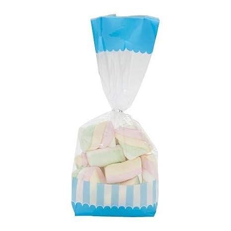 Givi Italia 41222 - 10 bolsas para dulces y golosinas, Azul ...