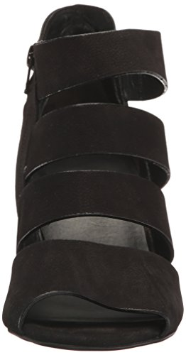 Sport Paul Heel Green Heeled Michele Nubuck Women's Sandal Black rrqP0Tw