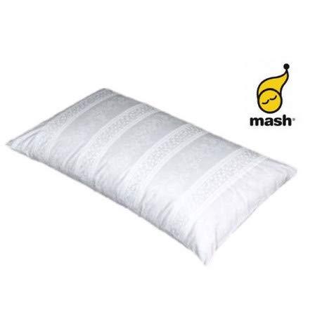 almohada mash pluma allerban precio