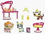 Littlest Pet Shop Themed Playpacks G3 -  SALON