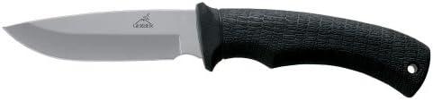 6. Gerber Gator Fixed Blade Knife