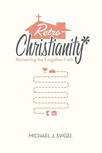 Read Online RetroChristianity pdf epub