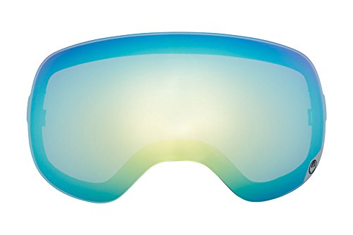 Dragon Unisex X1 Replacement Goggle Lens Smoke - Apx Dragon Goggles