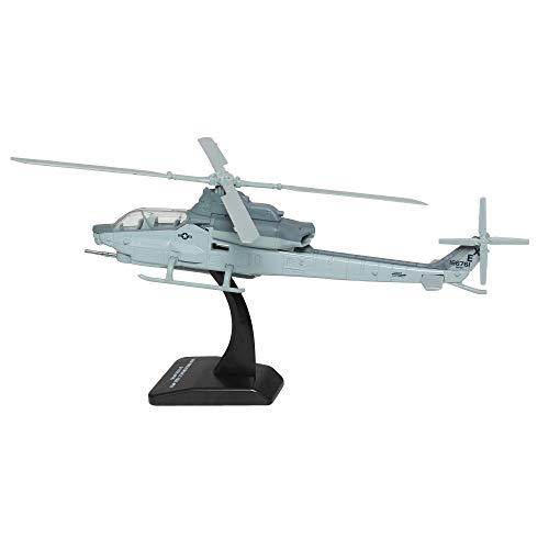 New-Ray Toys Inc. 26123 1/55 Bell AH-1Z Cobra - New Ray Helicopter