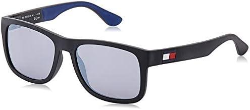 Tommy Hilfiger Herren Sonnenbrille